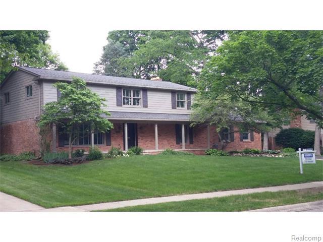 1290 Woodland, Plymouth, Michigan 48170