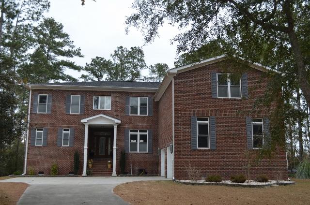 907 Osprey Ct, New Bern, North Carolina 28560
