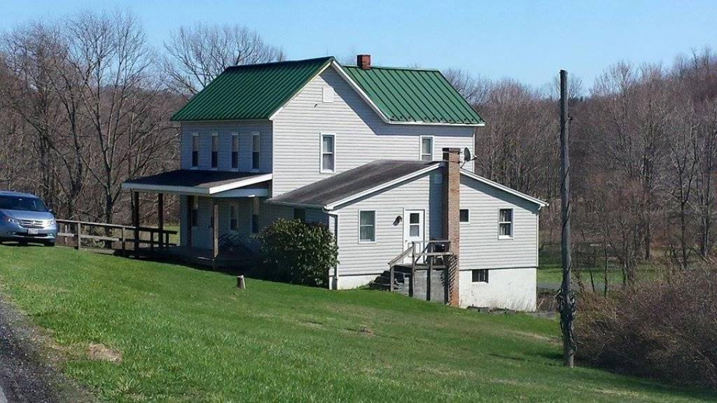 2314 Rocklick Hollow Road, New Paris, Pennsylvania 15554
