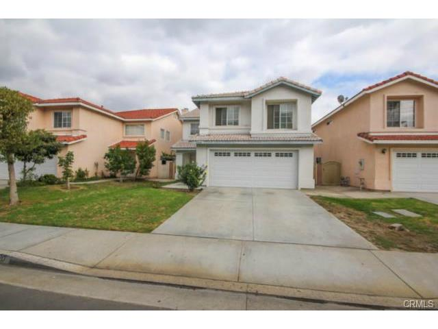 2420 Edwards Ave., South El Monte, California 91733