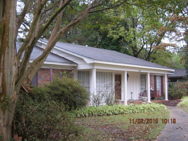 2208 Plum Road, Starkville, Mississippi 39759