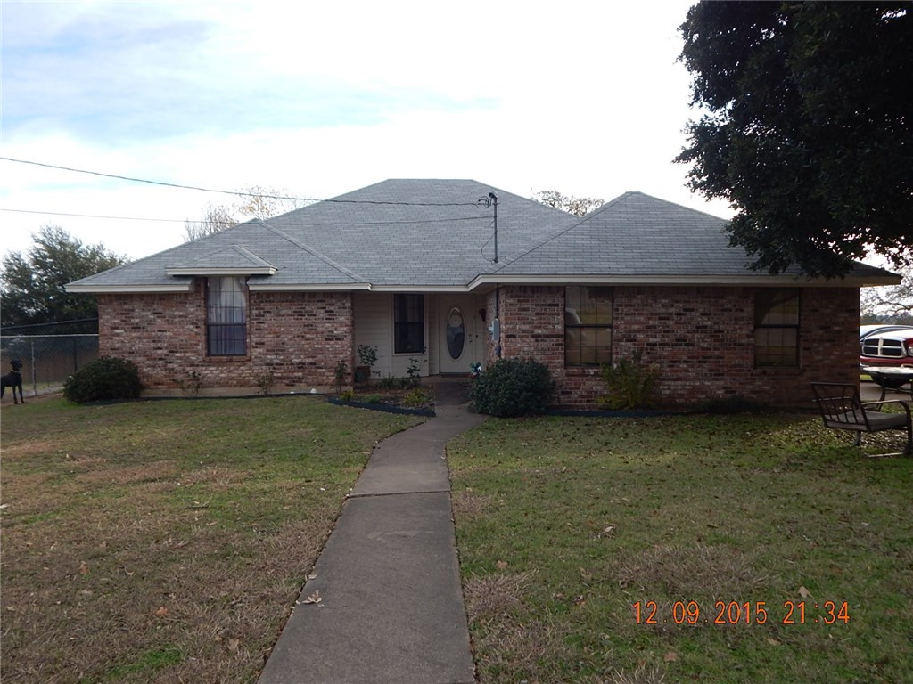1101 Snowberry Ln, Cleburne, Texas 76031