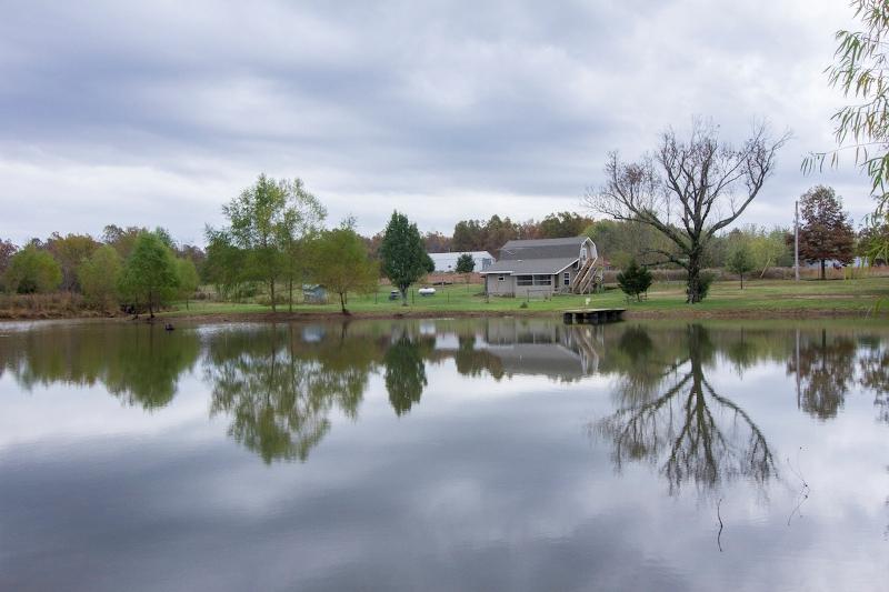 16 Fairground Road, Ash Flat, Arkansas 72513