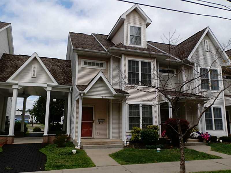 231 W Center St, Meadville, Pennsylvania 16335