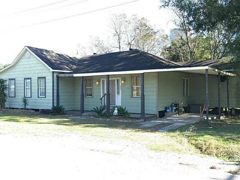 624 Main Street, Lacassine, Louisiana 70650