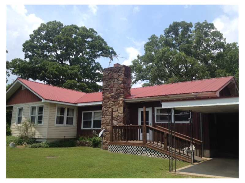 52 Farwell Dr., Eureka Springs, Arkansas 72631