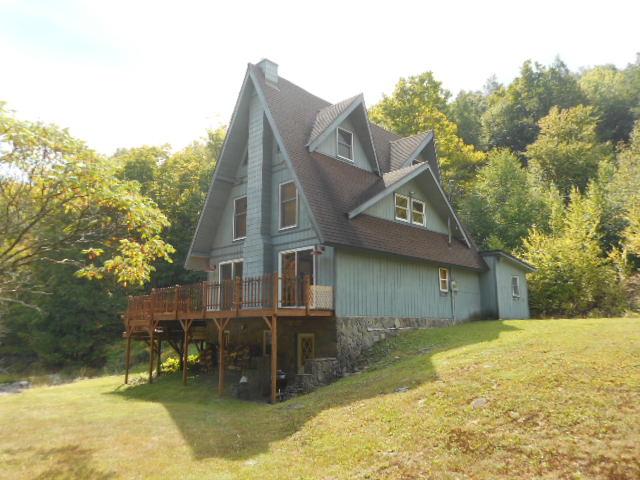 85 Burnham Hollow, Big Indian, New York 12410