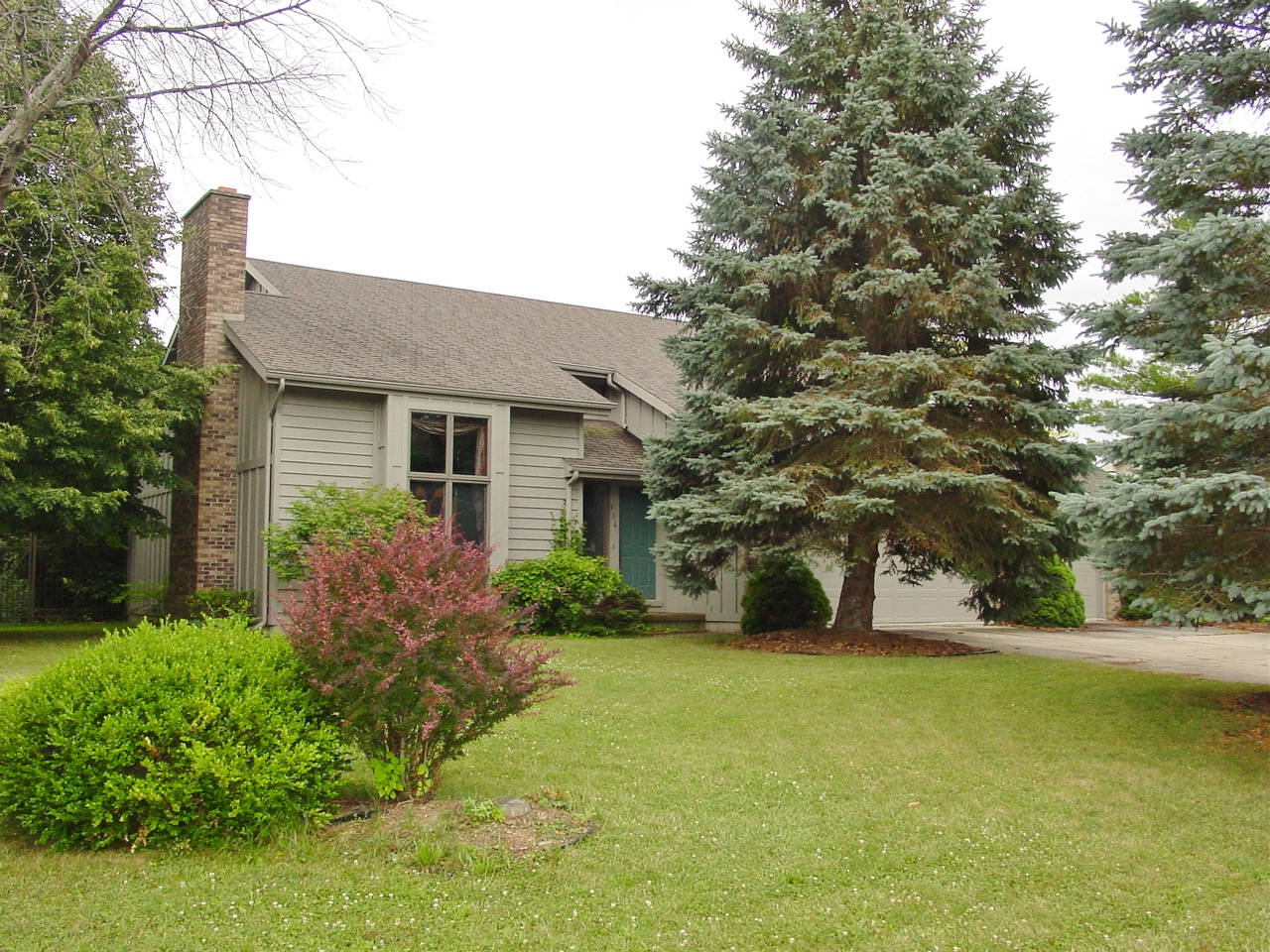 134 Deerfield Circle, Bryan, Ohio 43506