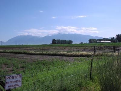 6400 S 4450 W, Lake Shore, Utah 84660