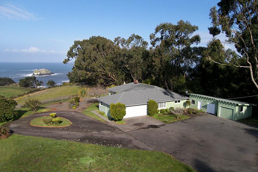 820 Stagecoach Road, Trinidad, California 95570