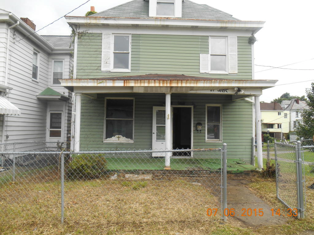 37 Millview Street, Uniontown, Pennsylvania 15401