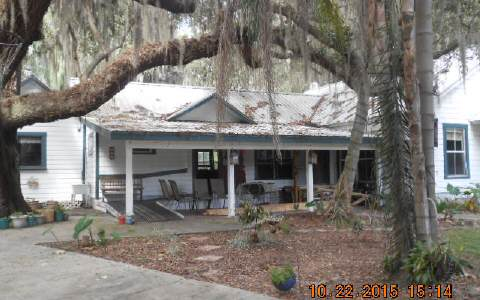5164 N County Road 663, Bowling Green, Florida 33834