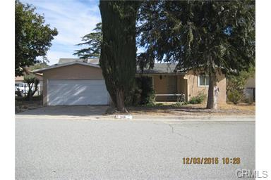 306 Roberge Ave., Banning, California 92220