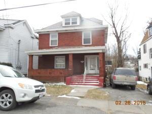 229 Crossland Avenue, Uniontown, Pennsylvania 15401