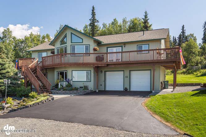 7536 Old Hillside Way, Anchorage, AK 99516