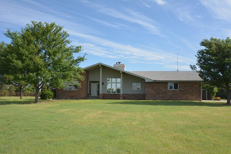 21350 N Road 13    , Scott City, Kansas 67871