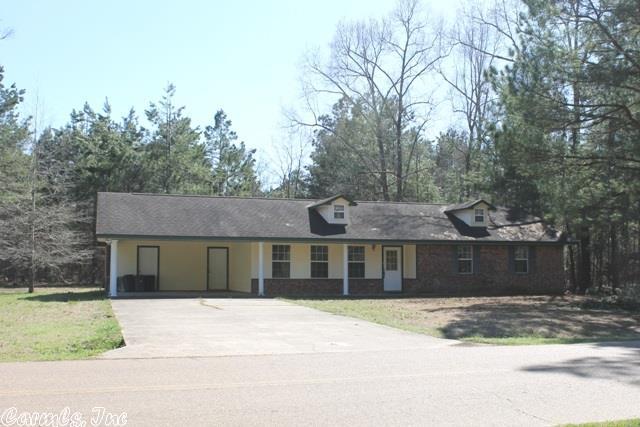 1632 E Walnut, Gurdon, Arkansas 71743