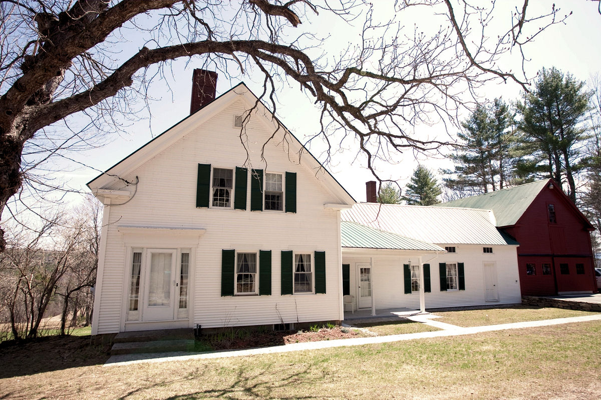 701 Stow Road, Stow, Maine 04037