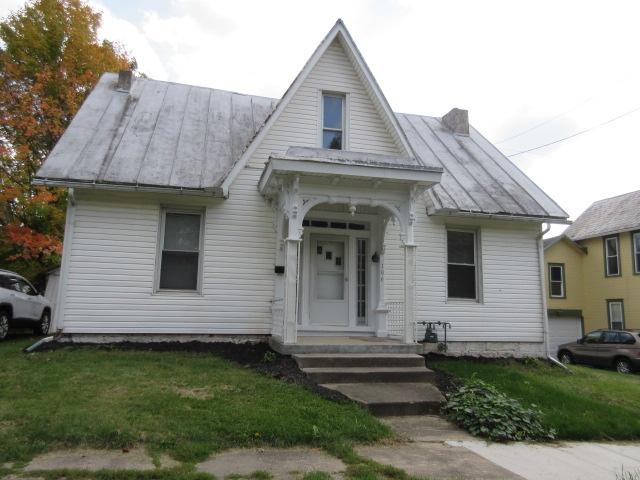 106 Wooster Rd, Mount Vernon, Ohio 43050