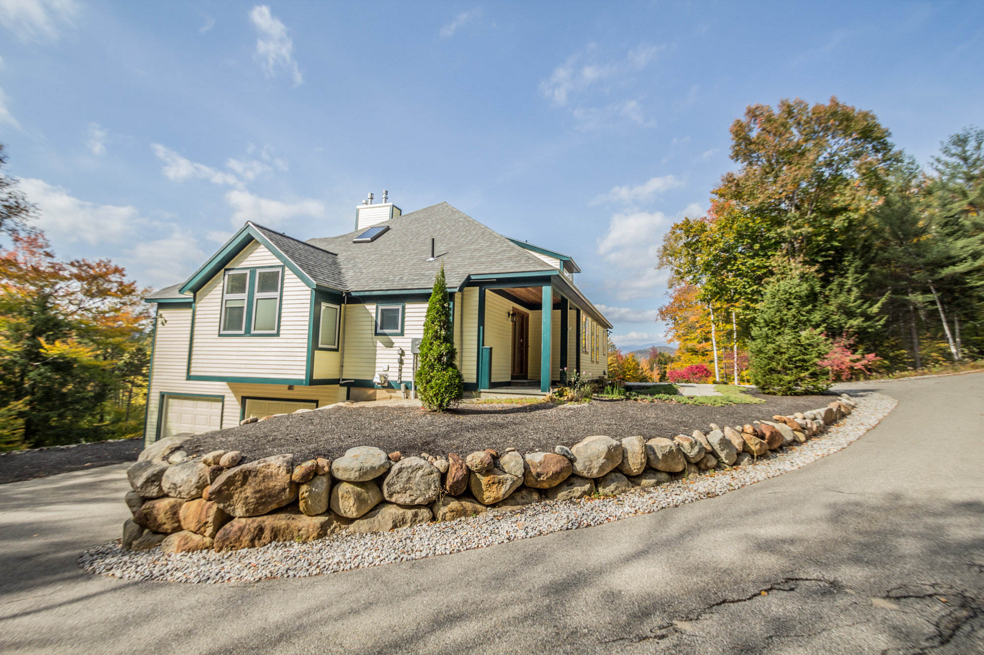 62 Wild View Drive, Bartlett, New Hampshire 03812