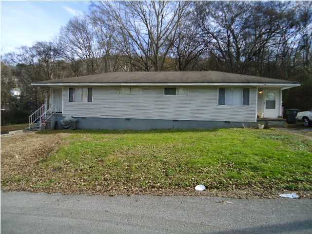 2404 Frost St., Chattanooga, Tennessee 37406