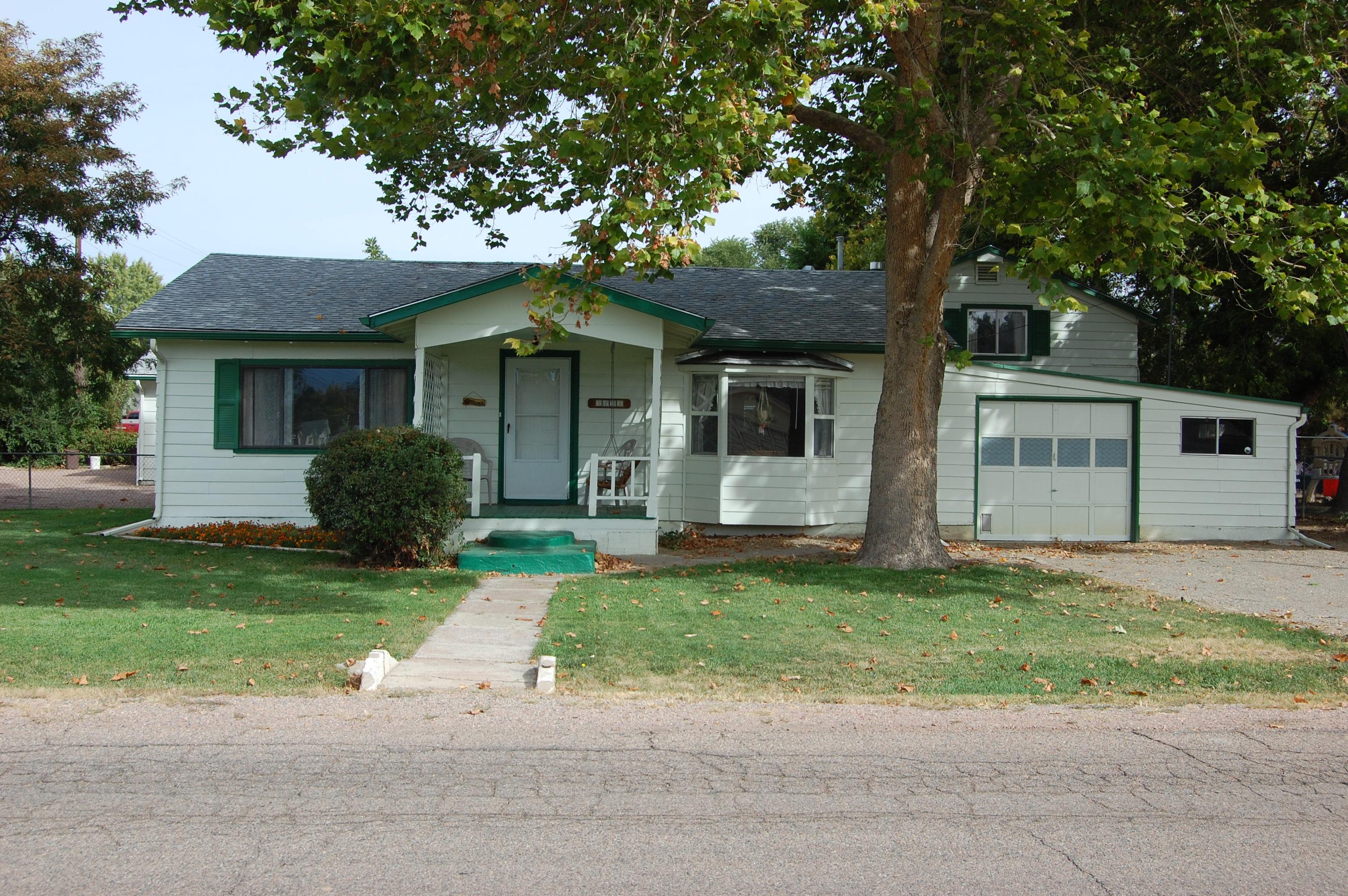 2405 Cherry Street, Canon City, Colorado 81212