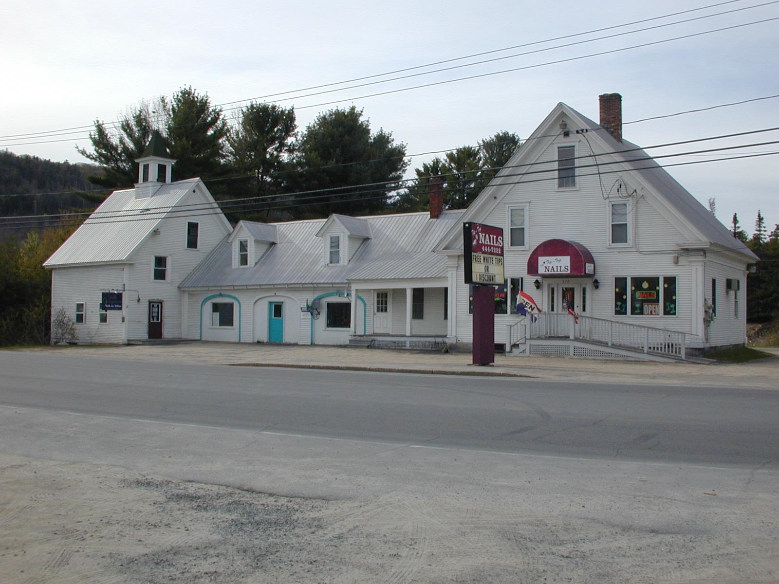 370 Meadow Street, Littleton, New Hampshire 03561