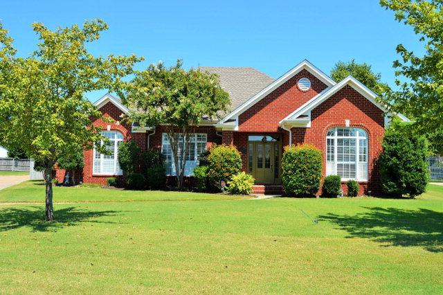 1205 Brentwood, West Memphis, Arkansas 72301