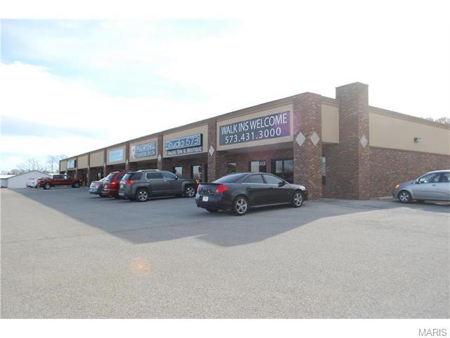 501 Woodlawn, Leadington, Missouri 63601