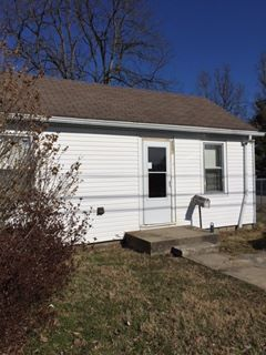 2601 Franklin Ave, Louisville, Kentucky 40216