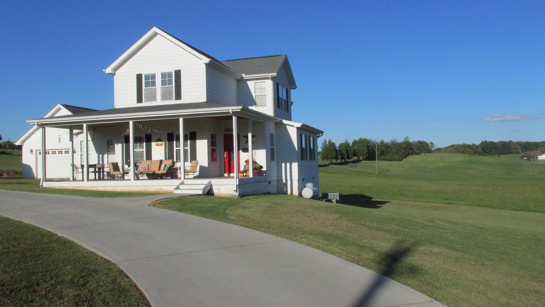 3974 Sinking Creek Road, Greenback, Tennessee 37742
