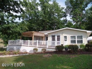 468 Tannis Ln, Creal Springs, Illinois 62922