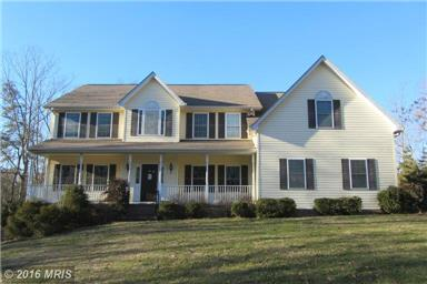 40737 Bob White Lane, Leonardtown, Maryland 20650