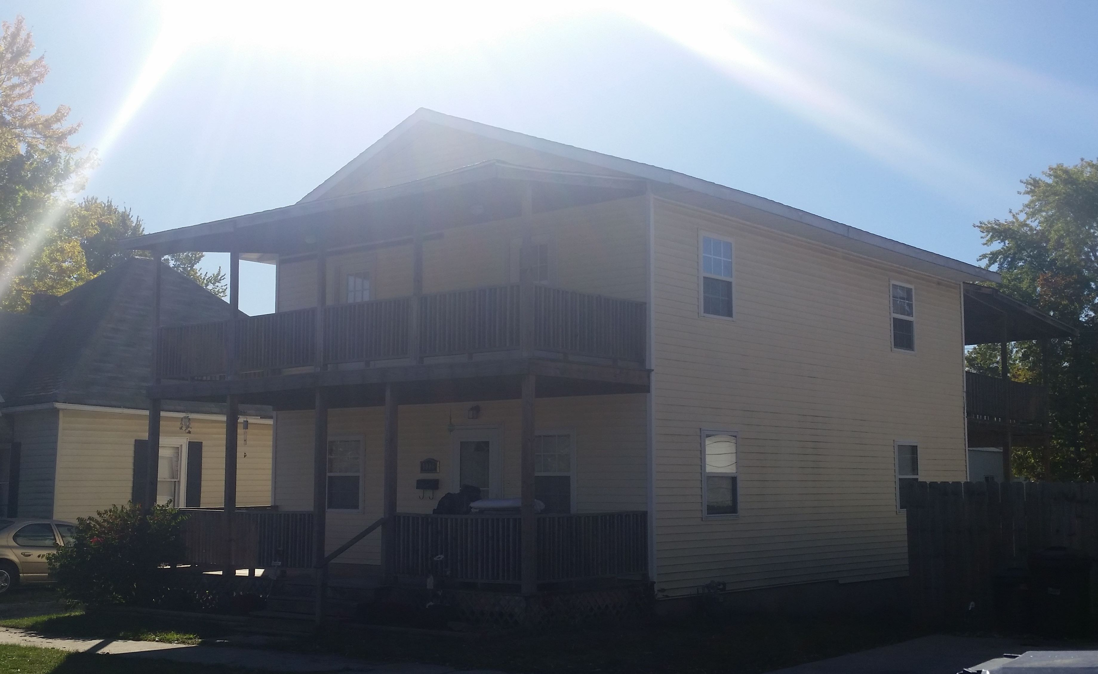 1006 Myra St, Moberly, Missouri 65270