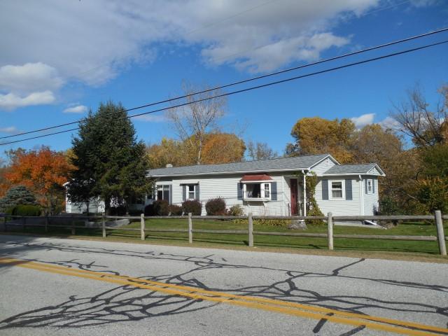 2678 West Proctor Road, Proctor, Vermont 05765