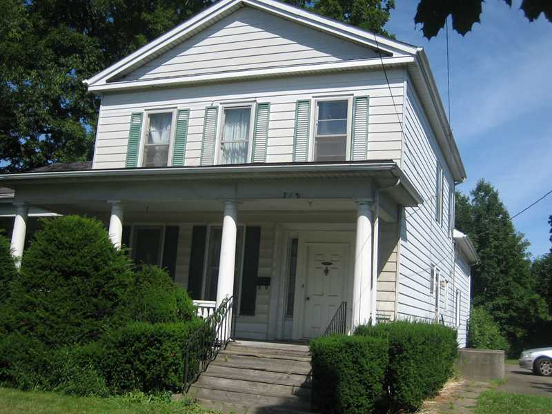 318 E. Main St. , Girard, Pennsylvania 16417