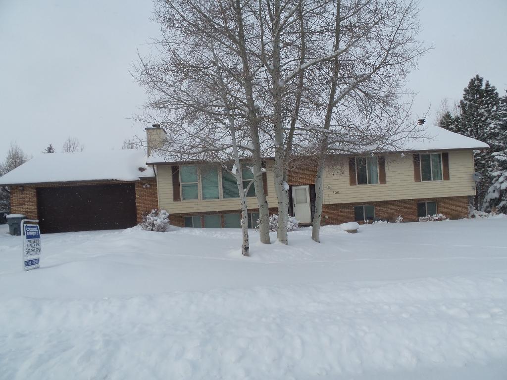 106 Butterfield, Evanston, Wyoming 82930