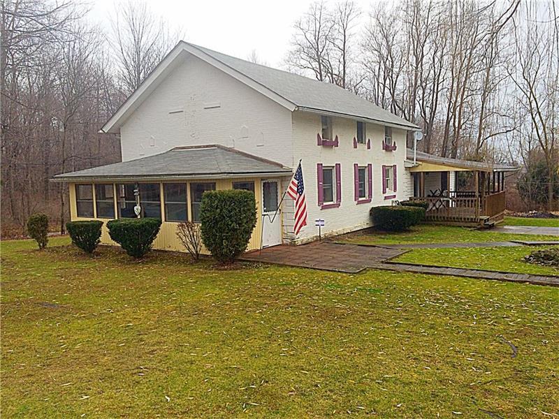 1000 HILLTOP ROAD, West Salem Twp, Pennsylvania 16125