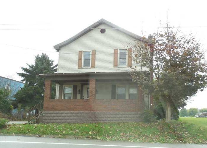 693 Vanderbilt Road, Connellsville, Pennsylvania 15425