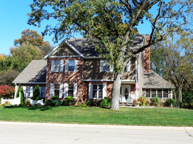 1709 River Forest Drive, Fort Dodge, IA 50501