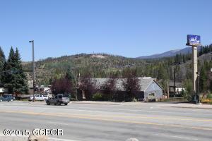 79005 US Hwy 40, Winter Park, Colorado 80482