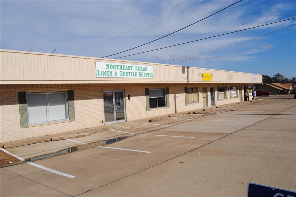 2101-2103 Lamar Ave., Paris, Texas 75460