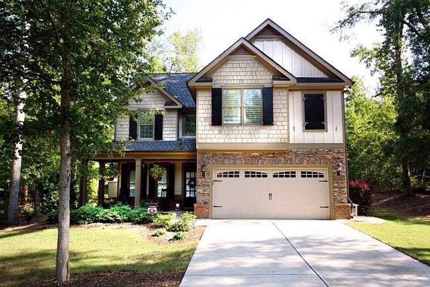 540 Lacebark Drive, Athens, Georgia 30605