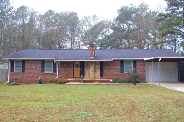 29 Jones Court, Winterville, Georgia 30683