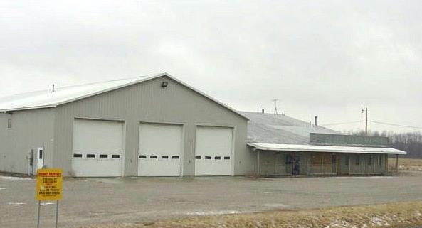 13644 US HWY 20A, Pioneer, Ohio 43554