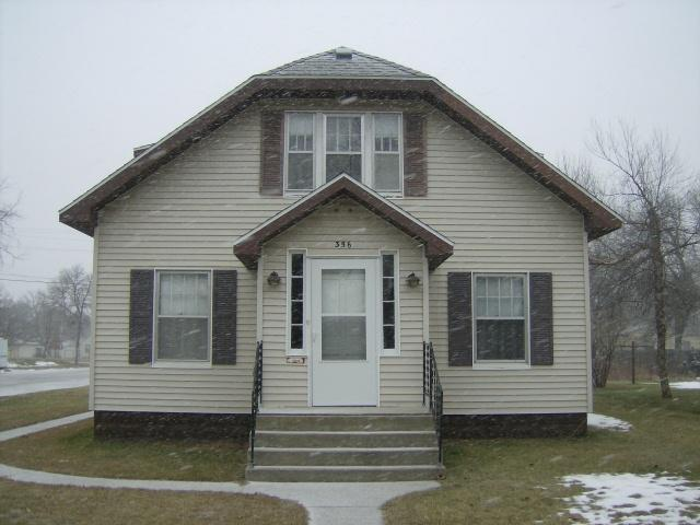 356 1st Ave. S, Perham, Minnesota 56573