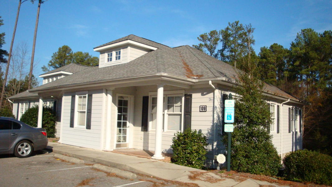109 Medical Circle, Rockingham, North Carolina 28379