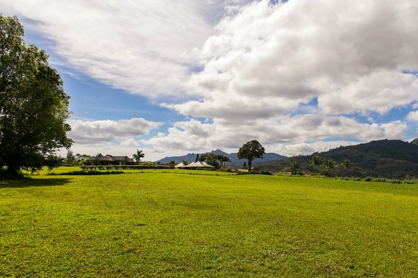 4901 Hanalei Plantation Road, Princeville, Hawaii 96722