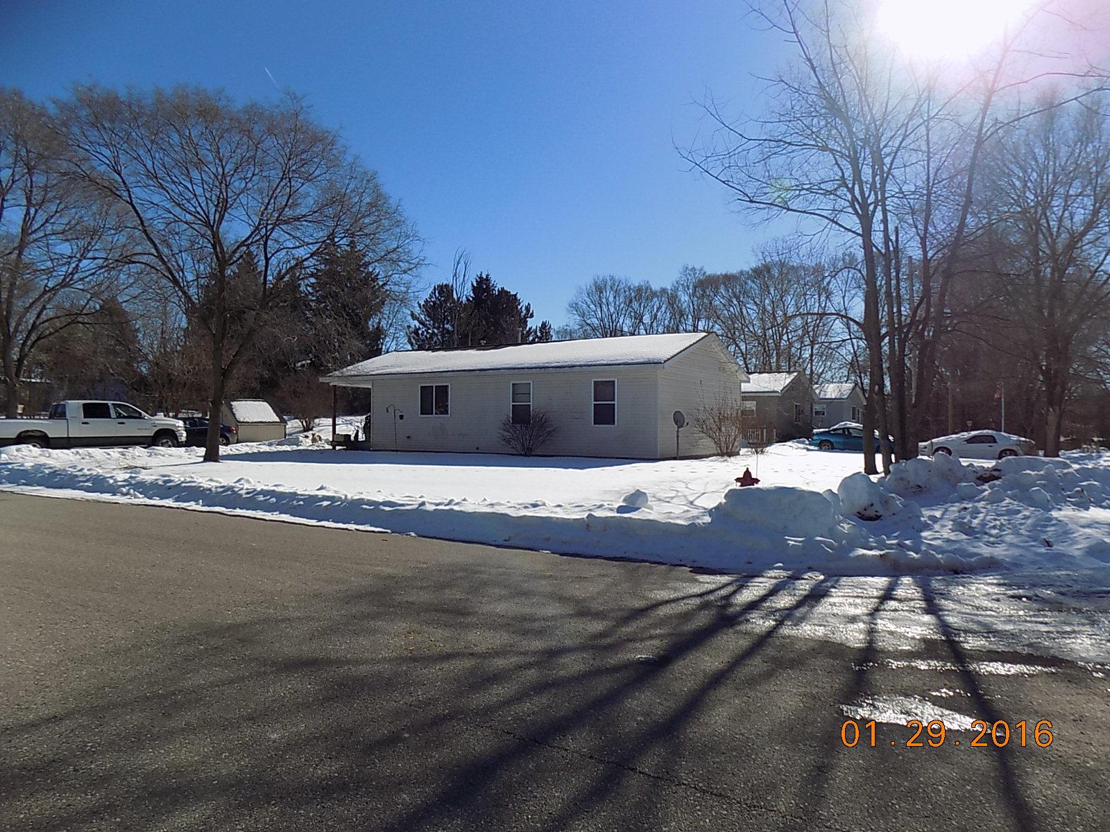 709 Beech St, Gladwin, Michigan 48624