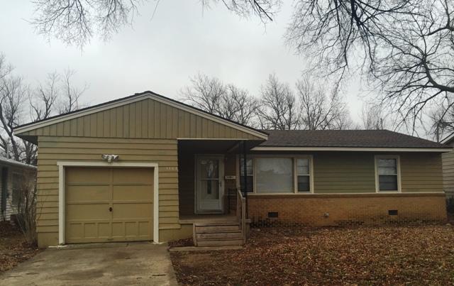 1109 N Oak, Ponca City, OK 74601